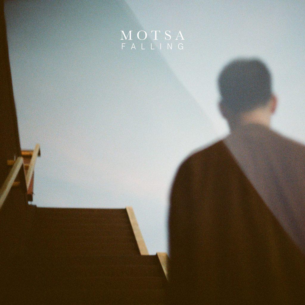 MOTSA - Falling (Photograph © Jakob Sauer) YT