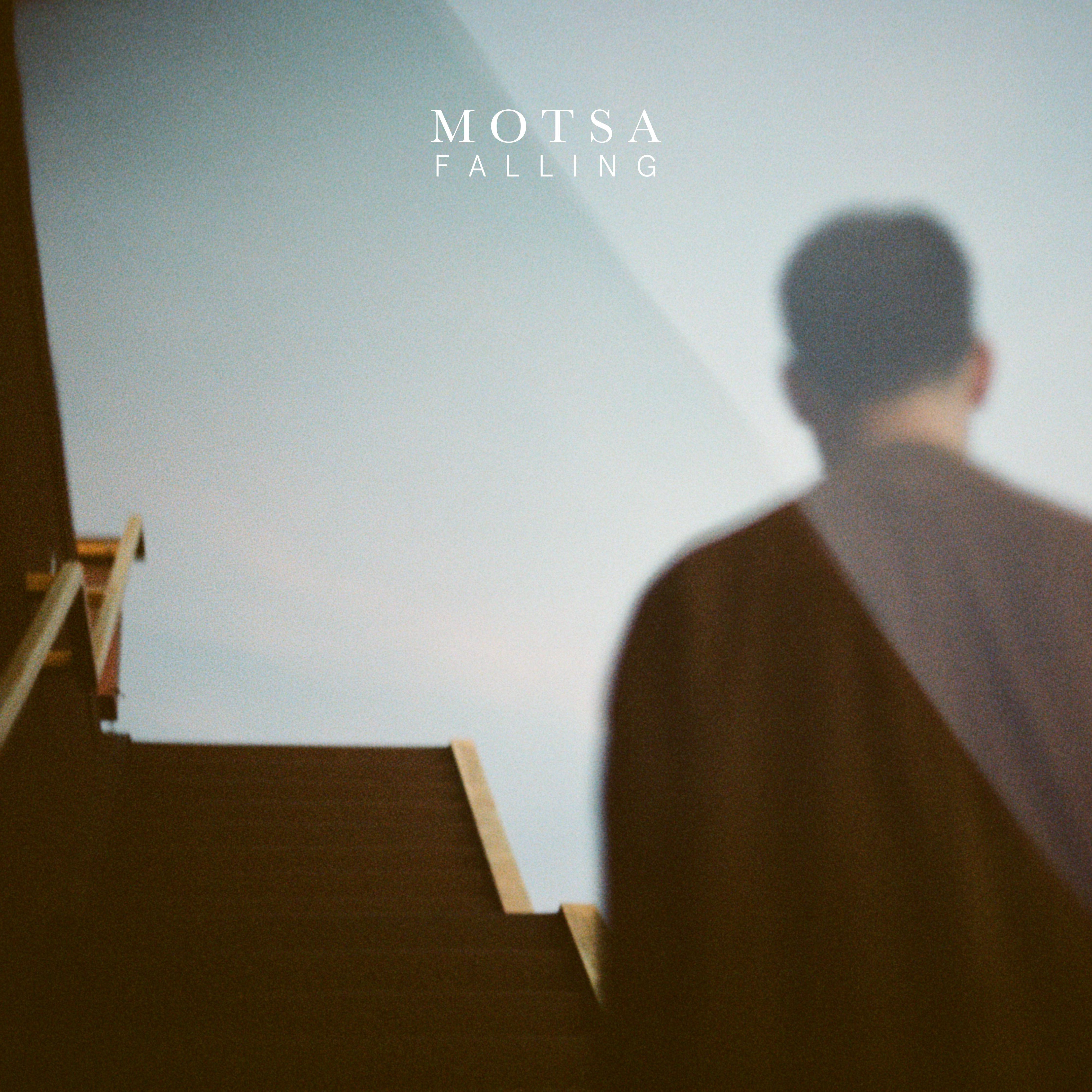 MOTSA - Falling (Photograph © Jakob Sauer)